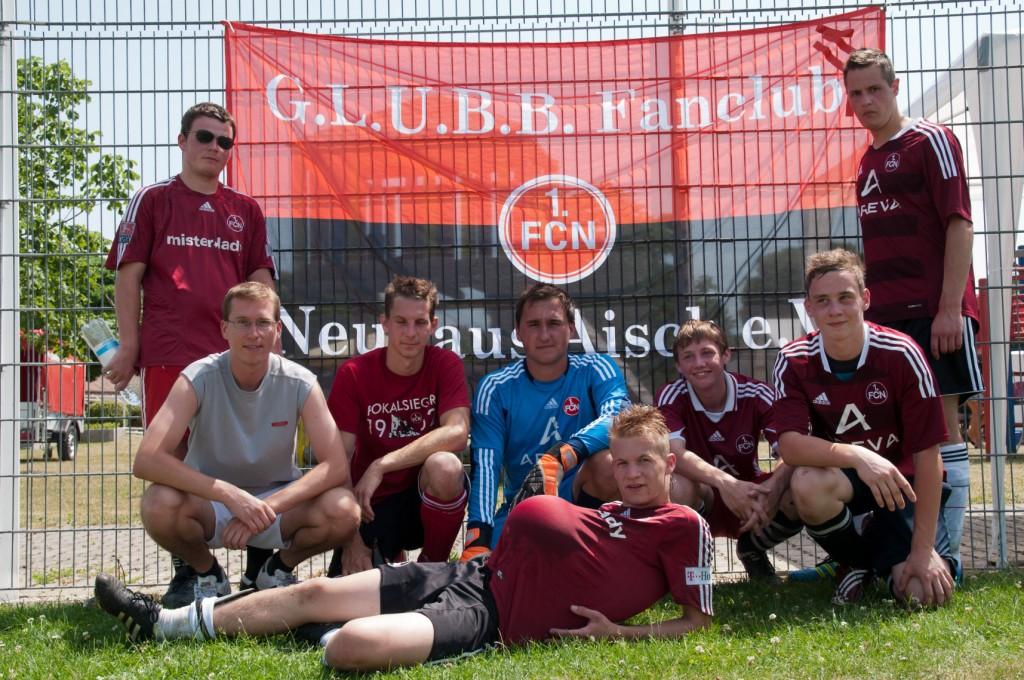 2. Florian Birkner Cup-150