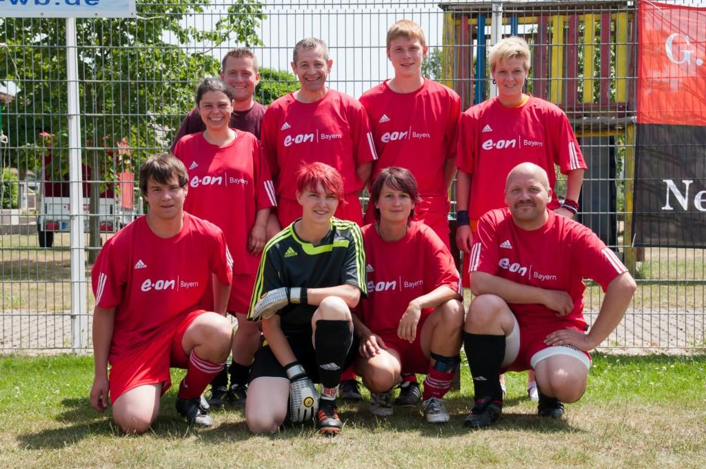2. Florian Birkner Cup-160