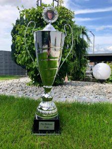 Neuer Pokal 2019