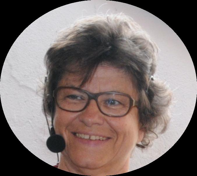Petra Dreyer